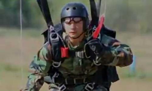 Embedded thumbnail for Підрозділ парашутистів-2